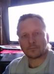 Andrey, 40  , Spassk-Dalniy