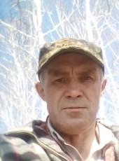 Sergey, 54, Russia, Kolosovka