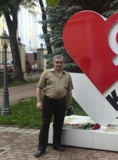 Nikolay, 57, Russia, Kaluga
