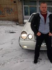 Руслан, 35, Россия, Владивосток