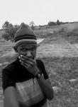 Jonathan Azel, 26  , Choma