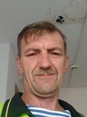 Roman, 48, Russia, Svobodnyy