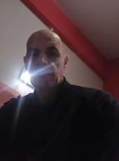 Aspondos, 51, Greece, Agios Dimitrios
