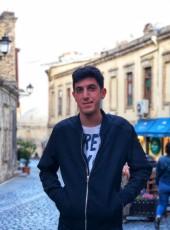Seidov Murad, 22, Ukraine, Kharkiv