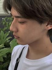 りきや, 20, Japan, Tokyo