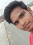 Rahul , 20  , Hyderabad