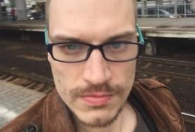 Aleks, 38 - Just Me