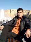 Malik, 40  , Gartringen