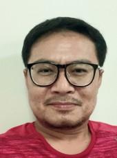 เบิร์ด, 36, Thailand, Kamphaeng Phet