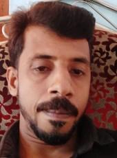 Shamnad, 22, India, Kollam