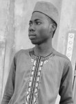Ibrahim, 26, Cotonou