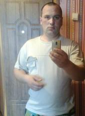 sergey, 35, Russia, Velsk