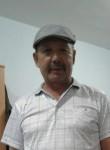 Sapar, 55  , Zhezqazghan