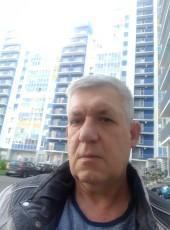 yura, 53, Russia, Saint Petersburg