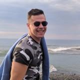Yuriy, 25  , Walvis Bay