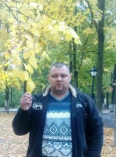 Vitaliy, 35, Romania, Iasi