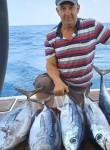 Ilya, 57  , Petah Tiqwa