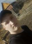 Nikita, 19, Yekaterinburg