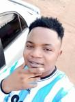 Kelvin, 20  , Accra