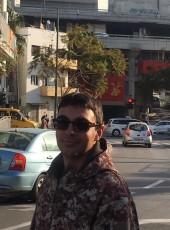 Marik, 26, Israel, Ramat Gan