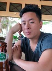 Alex, 30, China, Hong Kong