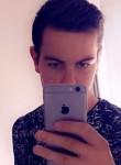 Dyllan, 21  , Tarbes