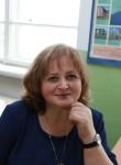 Lyudmila, 46, Omsk