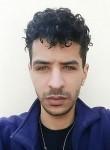 Youssef, 22  , Soresina