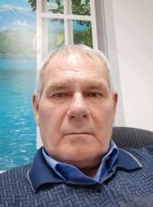 Gennadiy, 63, Russia, Tomsk