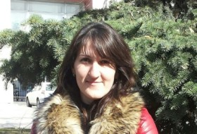 Nadezhda, 34 - Just Me