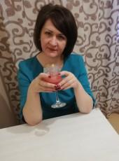 Lyudmila, 47, China, Yakeshi