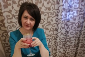 Lyudmila, 47 - Just Me
