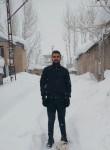 sarp yılmaz, 18, Ankara