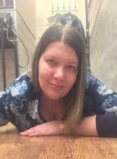 Dasha, 36, Russia, Kolpino