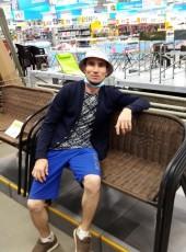 Murad, 25, Russia, Cherepovets