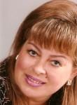 Valentina Seliverstova, 61  , Donetsk