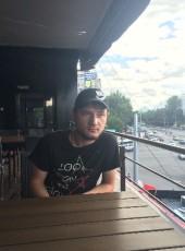 Anton, 32, Russia, Novokuybyshevsk