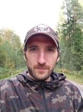 Dima Gladkikh, 37, Russia, Tosno
