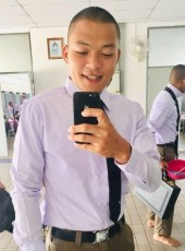 BENZ, 22, Thailand, Ubon Ratchathani