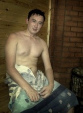 Aidar, 33, Kazakhstan, Almaty