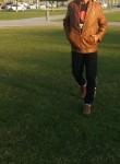 Zadii Afridi , 22  , Doha