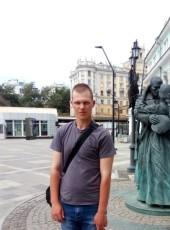 Sasha, 21, Russia, Uzlovaya