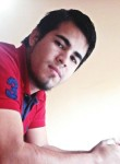 Oscar Alonso, 27  , Asuncion