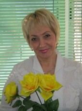 Lyubov, 62, Russia, Aleksandrov