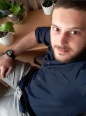eray, 29, Turkey, Izmir