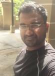 Sam  Paul, 30  , Petaling Jaya