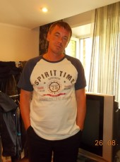 Oleg, 48, Russia, Novosibirsk