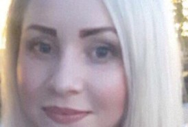 Kamillochka, 23 - Just Me