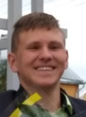 Anatoliy, 19, Russia, Saint Petersburg