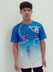 Nattapon, 20, Thailand, Thung Song